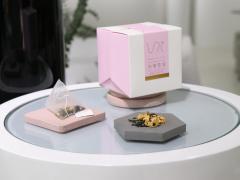 UNEETEA周志波:UNEETEA标准+新零售,做代表中国的世界级茶品牌