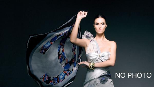 蒂芙尼归于什么层次:Tiffany & Co 2011新品项圈Keys Lock系列